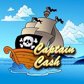 Игровой автомат captain cash игровые автоматы без регистрации демо версия